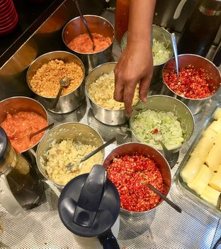 Foto 25 - Makanan di Shabu Hachi oleh Prido ZH