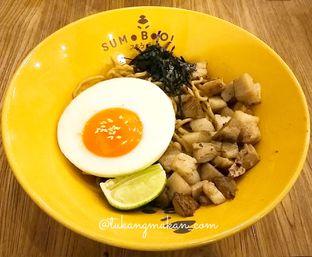 Foto - Makanan(Buta Naked Ramen) di Sumoboo oleh tukangmakan_com