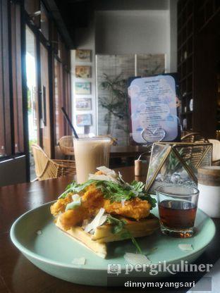 Foto 3 - Makanan di Convivium oleh dinny mayangsari