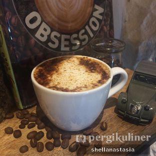 Foto 4 - Makanan(Creme Brulee) di Kopiini oleh Shella Anastasia