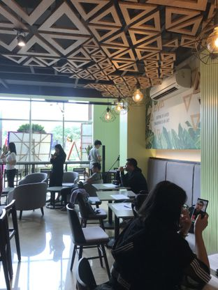 Foto review Sositi Coffee & Bar oleh @Foodbuddies.id | Thyra Annisaa 5