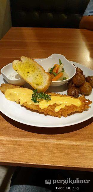 Foto - Makanan di B'Steak Grill & Pancake oleh Fannie Huang||@fannie599
