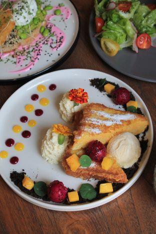 Foto 35 - Makanan di Burns Cafe oleh Prido ZH