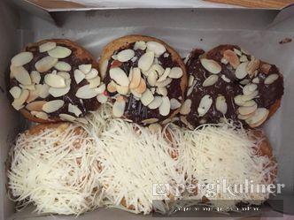Foto Makanan di Ivy Donuts