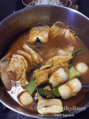 Foto 2 - Makanan di PSY Steamboat Yakiniku oleh Sherlly Anatasia @cici_ngemil