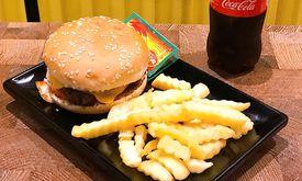 FIX Burger
