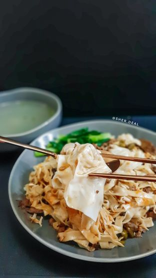 Foto 2 - Makanan di Bakmi O-Ten oleh Sherly (IG: @sher.deal)