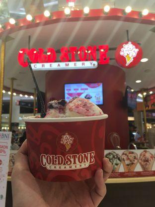 Foto - Makanan di Cold Stone Creamery oleh lt foodlovers28