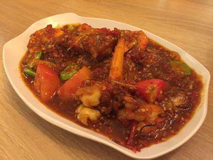 Foto 1 - Makanan di Cak Ghofur Seafood oleh Marsha Sehan