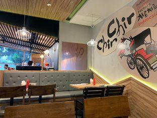 Foto review Chir Chir oleh Christalique Suryaputri 2