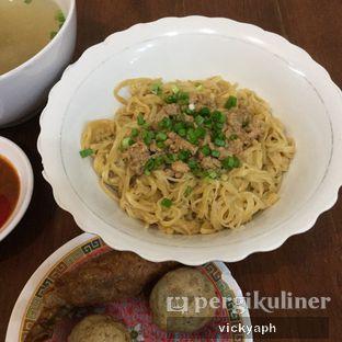 Foto 1 - Makanan di Bakwan Dempo 19 oleh Vicky @vickyaph