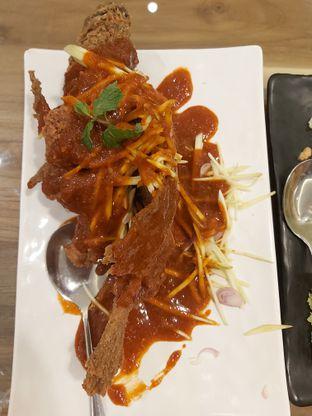 Foto review Layar Seafood oleh Agatha Maylie 5