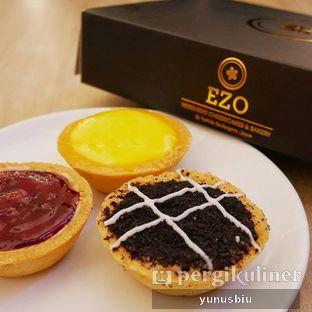 Foto - Makanan di Ezo Hokkaido Cheesecake & Bakery oleh Yunus Biu   @makanbiarsenang