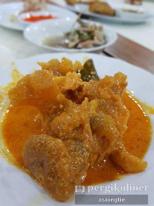 Foto 1 - Makanan di Restoran Simpang Raya oleh Asiong Lie @makanajadah