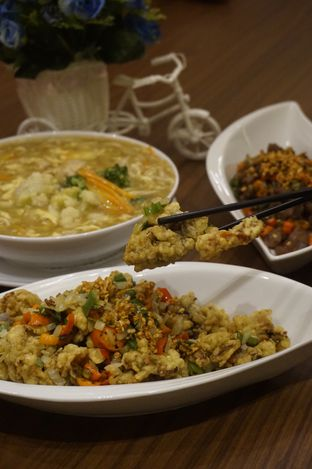 Foto 11 - Makanan di Bakmi Berdikari oleh yudistira ishak abrar