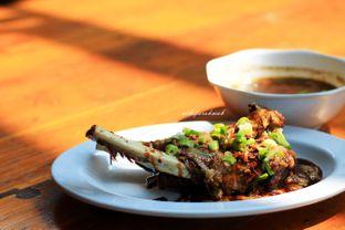 Foto 2 - Makanan di Kon'ro Makassar Cendana oleh Athifa Rahmah