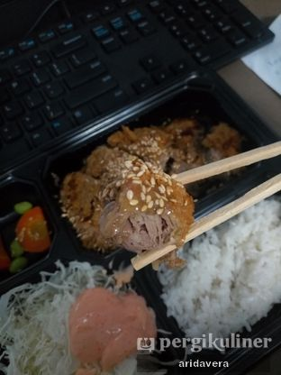 Foto 3 - Makanan di Kimukatsu oleh Vera Arida