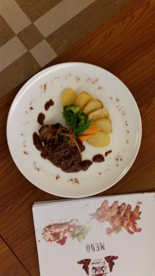 Foto 2 - Makanan di D'Jawa Cafe & Resto oleh El Yudith