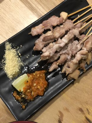 Foto 3 - Makanan di Sate Taichan Goreng oleh Metha Loviana