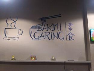 Foto 1 - Interior di Vegetarian Bakmie Garing H-P (Hot Pedas) oleh Gita Pratiwi