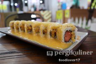 Foto review Baiza Sushi oleh Sillyoldbear.id  5