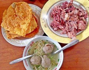 Foto - Makanan di Bakso Mang Bandi oleh Sarah Fauzia Rizka