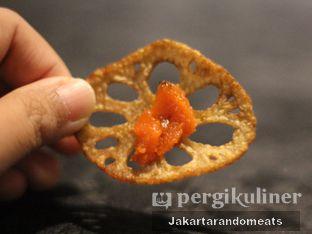 Foto 3 - Makanan di Namaaz Dining oleh Jakartarandomeats