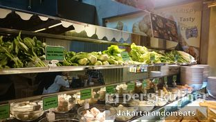 Foto 6 - Interior di Yong Tau Fu oleh Jakartarandomeats