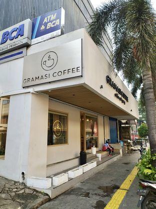 Foto 28 - Eksterior di Gramasi Coffee oleh Prido ZH