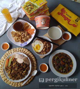 Foto 7 - Makanan di Bakmi Naga oleh Ruly Wiskul