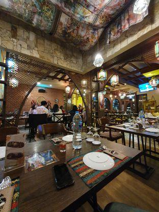 Foto 9 - Interior di Joody Kebab oleh Makan2 TV Food & Travel