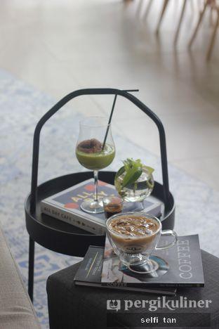 Foto 1 - Makanan di JnF Coffee & Eatery oleh Selfi Tan