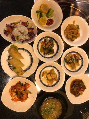 Foto 5 - Makanan(Banchan) di Suwon Galbi oleh Levina JV (IG : @levina_eat & @levinajv)