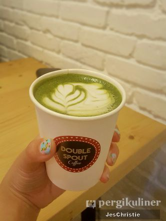 Foto Makanan di Double Spout Coffee