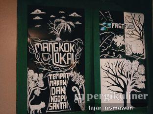 Foto review Mangkok Lokal oleh Fajar   @tuanngopi  5