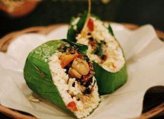7 Daun yang Bikin Kuliner Indonesia Lebih Terasa Endes