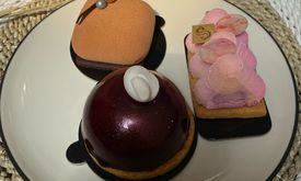 Sucre Patissier and Chocolatier