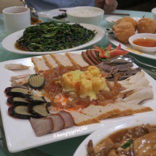 Foto 4 - Makanan di Angke Restaurant oleh Astrid Wangarry