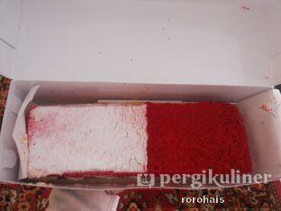 Foto 1 - Makanan di Surabaya Snow Cake oleh Roro @RoroHais @Menggendads