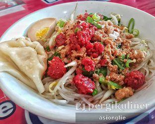 Foto 3 - Makanan di Bakmi Siantar Medan Akiong oleh Asiong Lie @makanajadah