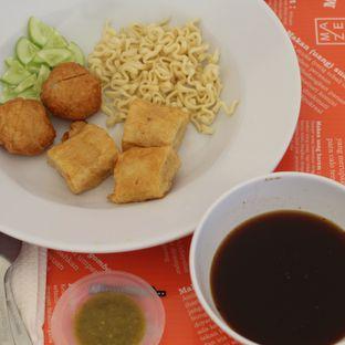 Foto review Pempek Ny. Wong oleh Steven Ngadiman 1