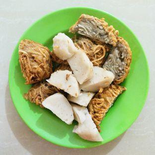 Foto 2 - Makanan di Bakmi Bangka Afu oleh irena christie