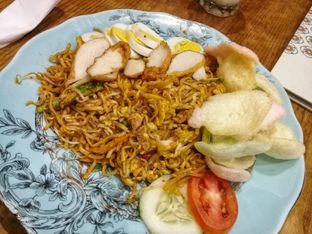 Foto 1 - Makanan di Nyonya Peranakan Cuisine oleh lisa hwan