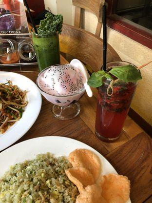 Foto review Teras Dharmawangsa oleh @Sibungbung  8