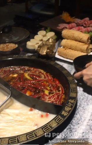 Foto - Makanan di Shu Guo Yin Xiang oleh Hansdrata Hinryanto