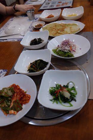Foto 1 - Makanan di SanHaeJinMi oleh Marsha Sehan