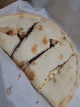 Foto 1 - Makanan di Master Cheese Pizza oleh Janice Agatha