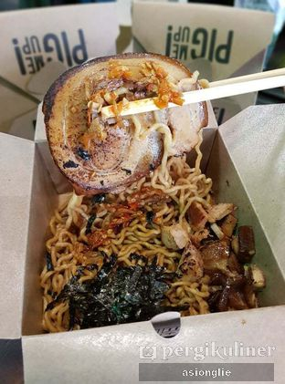 Foto 2 - Makanan di Pig Me Up oleh Asiong Lie @makanajadah