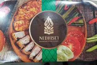 Foto 1 - Makanan di Nedhise'i oleh ig: @andriselly
