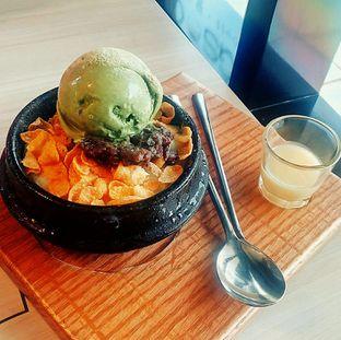 Foto 1 - Makanan di Patbingsoo oleh felita [@duocicip]